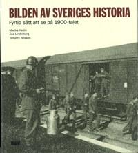 Bokex Bilden av Sveriges historia 1 - Kopia